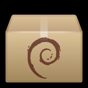 Un paquete .deb
