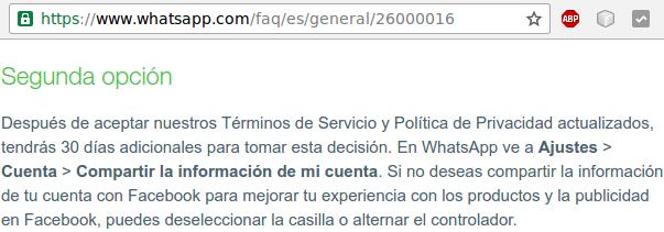 WhatsApp-segunda-opción