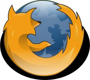 Navegador web Firefox