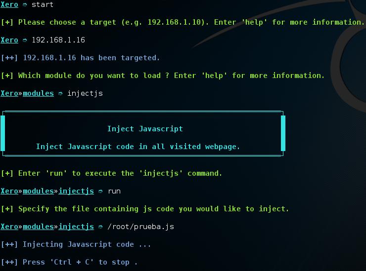7_ataque_injectjs_xerosploit_man_middle_sospedia
